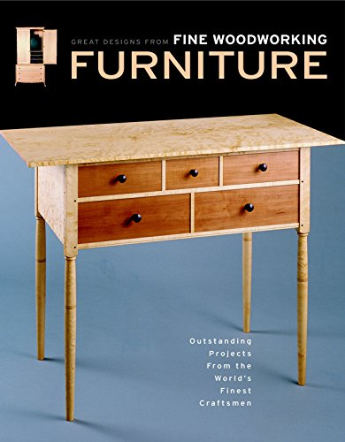 Furniture: Great Designs from Fine Woodworking from imusti