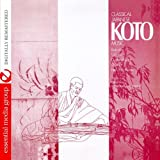 Classical Japanese Koto Music (Digitally Remastered)