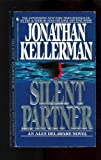 Silent Partner, Jonathan Kellerman, 0553173391