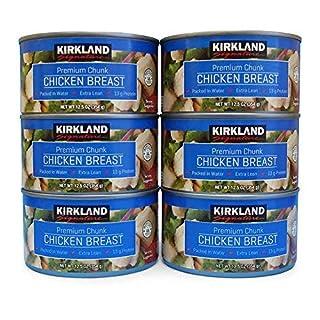 Kirkland Signature Chicken Breast (Chicken Breast -6 Count) - SET OF 2