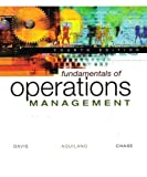 img - for Fundamentals of Operations Management book / textbook / text book