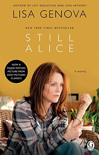 Still Alice by ANF BRANDS