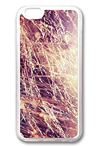 iPhone 6 Cases, Personalized Protective Case for New iPhone 6 Soft TPU Clear Edge Sunlighted Ears