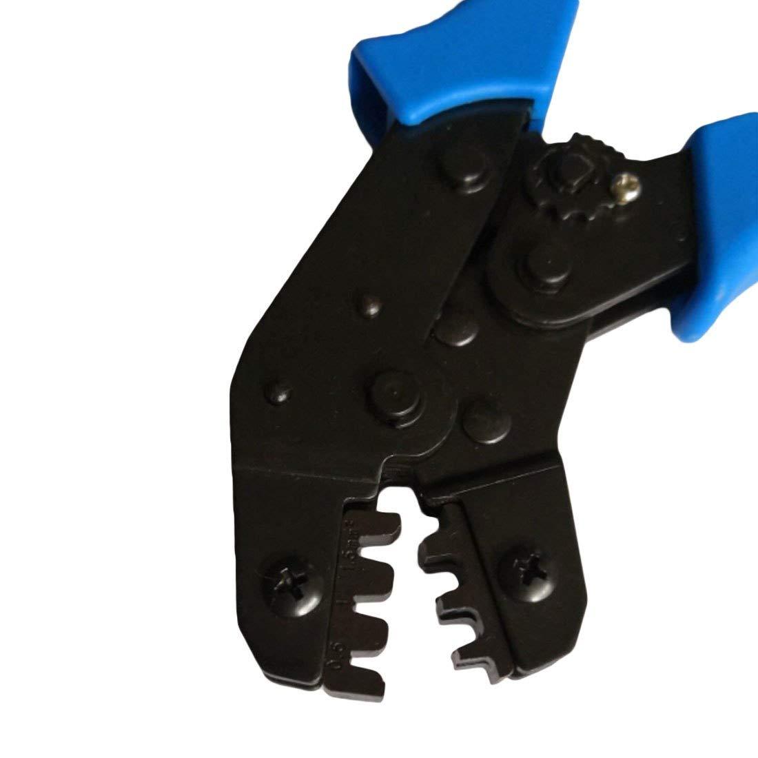 Outil de sertissage mini pince /à sertir manuelle de 8 pouces SN-48B 0.5-1.5mm de style mini outil multi-outils /à main