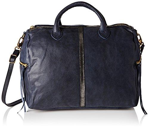 Aridza Bross Lea, Women's Bag, Blue (marine), One Size