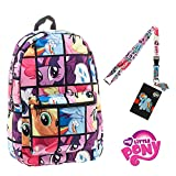 My Little Pony Backpack with L