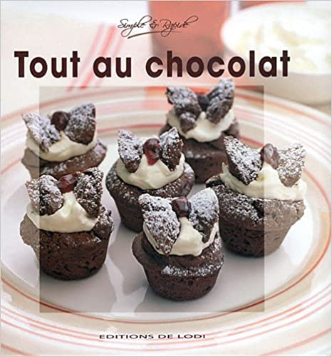 En ligne téléchargement gratuit Tout au Chocolat pdf