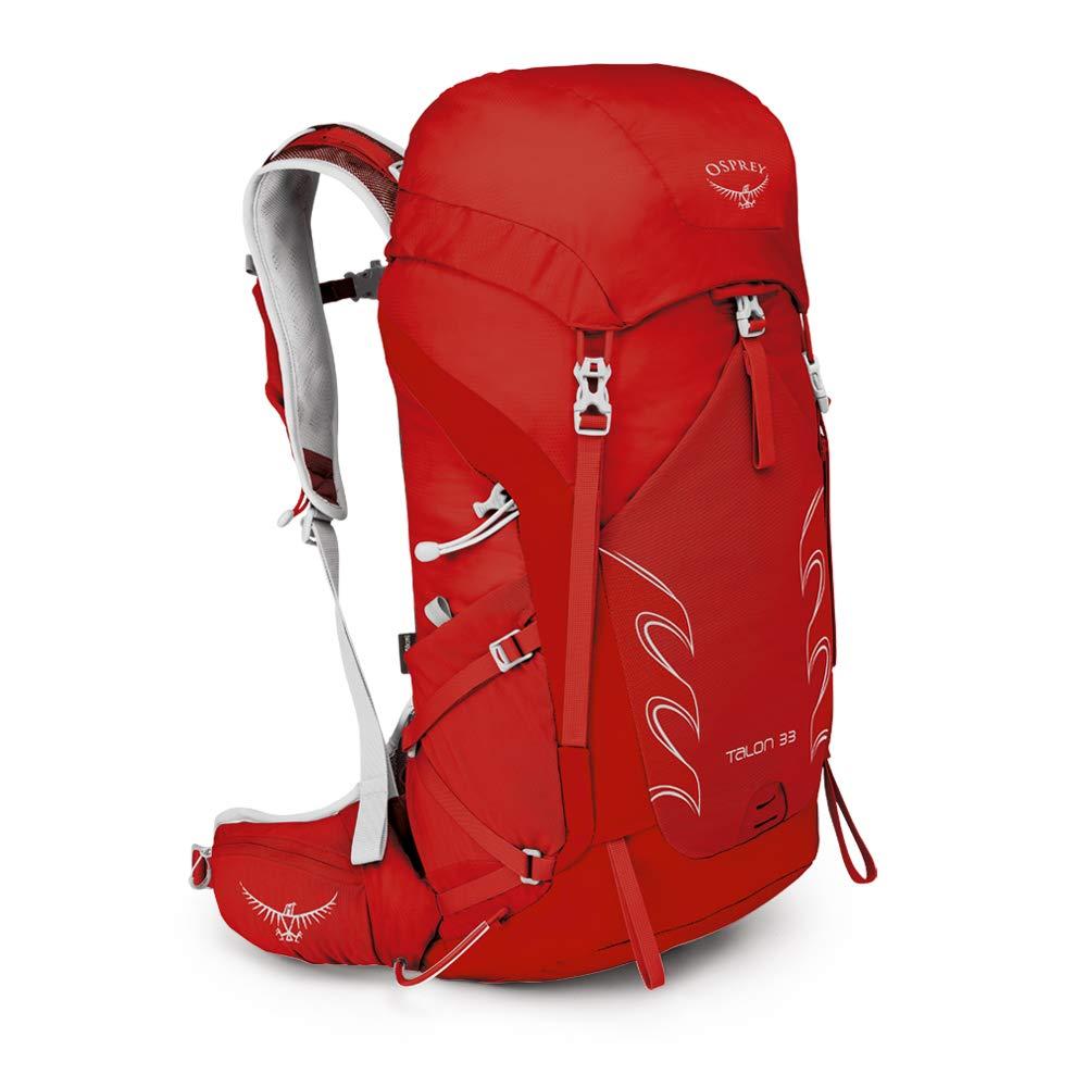 3cb5522d256a3 Amazon.com  Osprey Packs Talon 33 Men s Hiking Backpack  Sports   Outdoors