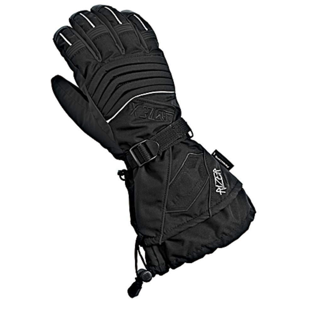 Castle X gloves men cr2 black medium