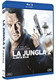La Jungla 2 Alerta Roja [Blu-ray]