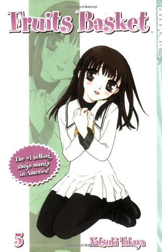 Fruits Basket, Vol.