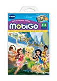 MobiGo Disney Fairies Game