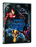 Marvel Knights Animation (Iron Man Extremis / Black Panther / Astonishing X-Men Gifted / Spider-Woman)