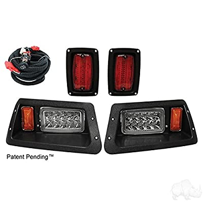 LED Super Saver Complete Light Kit, Yamaha G14-G22
