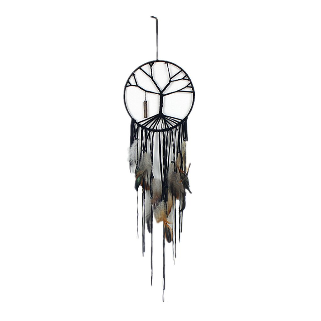 Amazon Com Gaosaili Handmade Beaded Feather The Tree Of Life Dream