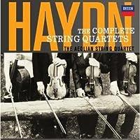 Haydn: Complete STR Quartets