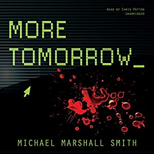 More Tomorrow Audiobook