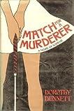 Match for a Murderer, Dorothy Dunnett, 0395123437