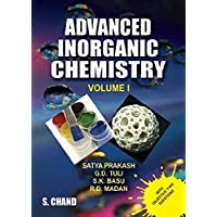 Advanced Inorganic Chemistry - Vol. 1