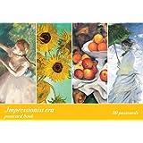 Impressionist Era Postcard Set