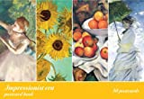 img - for Impressionist Era Postcard Set book / textbook / text book