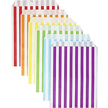 Amazon.com: Chloe Elizabeth - Bolsas de papel biodegradables ...