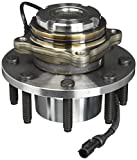 #2: Timken SP580205 Axle Bearing and Hub Assembly