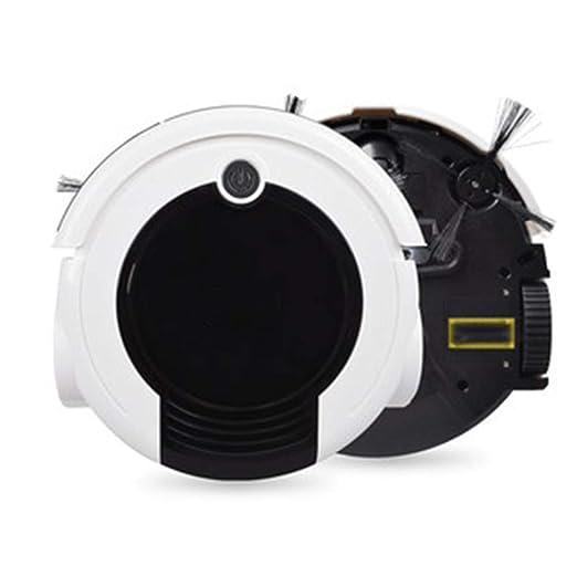 DXDYI Robot Aspirador Robot de Limpieza automático, Cuidado del ...