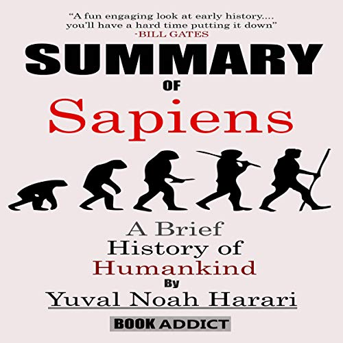Pdf Test Preparation Summary of Sapiens: A Brief History of Humankind by Yuval Noah Harari