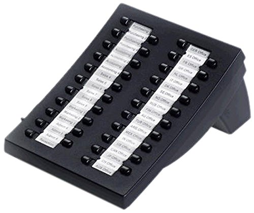 Snom 320, 360, 370 Expansion Module V2.0, Chain Up To 3 Modules Per Phone, Up To
