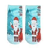 Nightmare Before Christmas Socks For Women,Mens Socks Low Cut,Socks Women Low Cut Antibacterial,Sports Socks,Women's Winter Gift Warm Soft Cotton Sock,B,Free Size