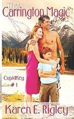 Wild West Cupid (CupidKey Book 2)