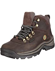 Timberland Women's White Ledge Mid Ankle