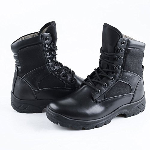 RIELD Men's RABB Classic Combat Boots