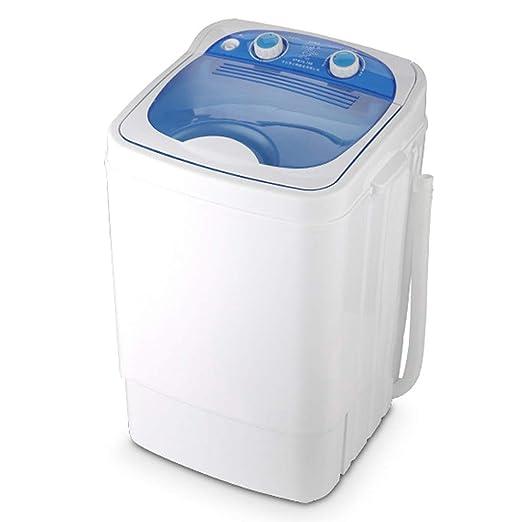 Washer Mini Lavadora 7.0 Kg BañO Individual con Barril ...
