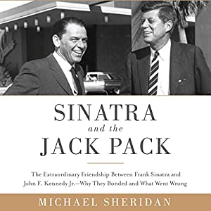 Sinatra and the Jack Pack Audiobook