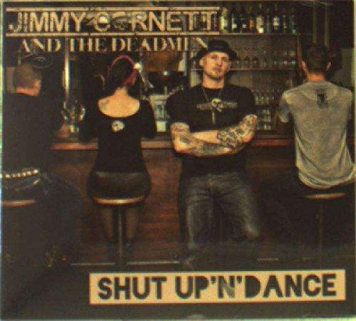 Shut Up 'N' Dance