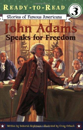 "Review of ""John Adams"" by David McCullough"