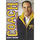 Coach: Season 4 by Craig T. Nelson