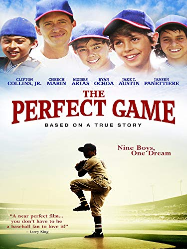 The Perfect Game]()