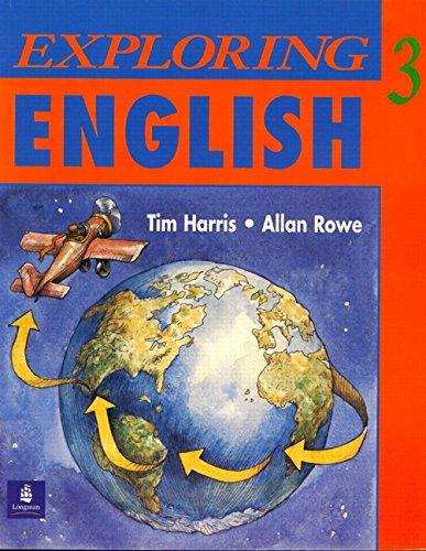 Exploring English, Level 3 Workbook