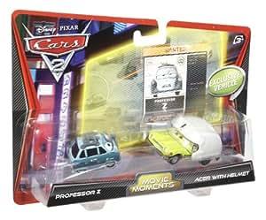 Amazon.com: Disney / Pixar CARS 2 Movie Moments 155 Die