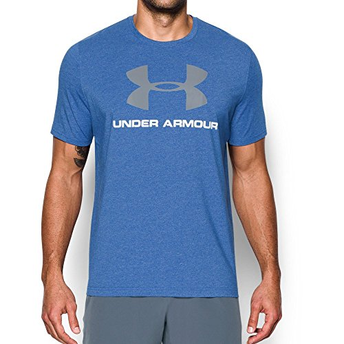 Under Armour UA Sportstyle Logo XL Royal