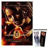 The Hunger Games (2012) Katniss Everdeen Jennifer Lawrence Bow 13