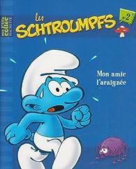 Les Schtroumpfs, Tome 2 : Mon amie l'araignée par Alain Jost