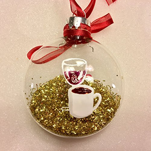 Coffee Christmas Ornaments.Amazon Com These Are A Few Of My Favorite Things Coffee