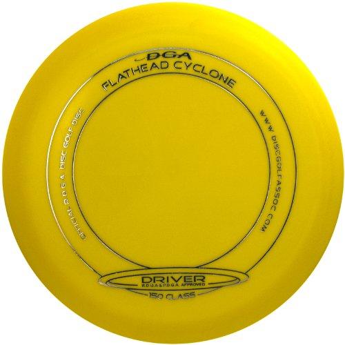 DGA RDGA Line Cyclone Golf Disc ()