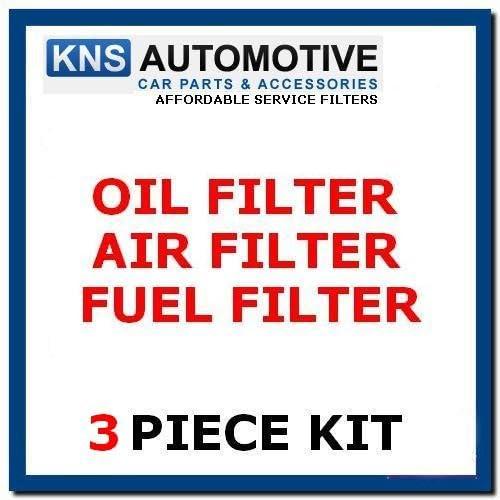 Transporter T5 2.0 BiTDi AIR FILTER FUEL FILTER OIL FILTER 10-16 Oil,Fuel /& Air Filter Service Kit Vw4dd