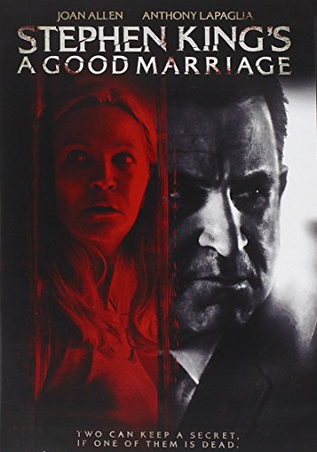 Stephen King's a Good Marriage -