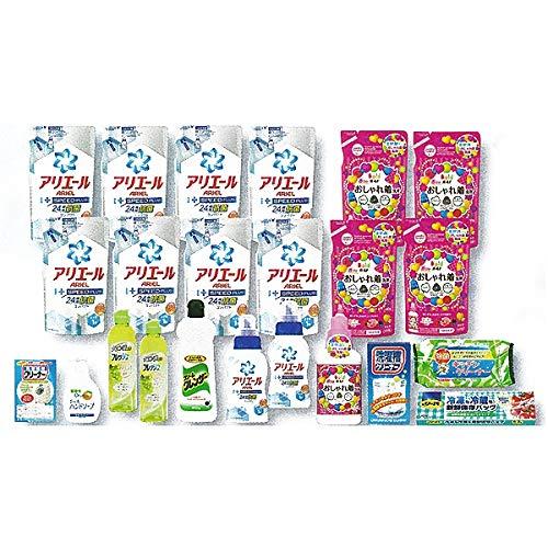 楽天 アリエール スピードプラス B07PPZMB4R RFF-ZE バラエティ洗剤セット RFF-ZE B07PPZMB4R, ファンクスストア:99a0bf2d --- svecha37.ru